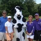 MCHS Golf Event 2009