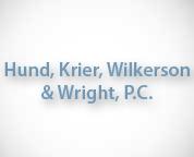 Hund, Krier, Wilkerson & Wright, P.C.